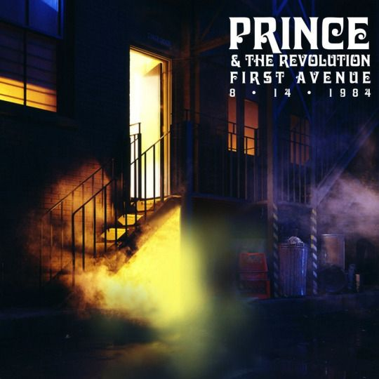 Prince | First Avenue 8.14.1984