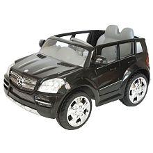 Avigo mercedes gl 6v noire pour ma princesse for Power wheels mercedes benz gl450