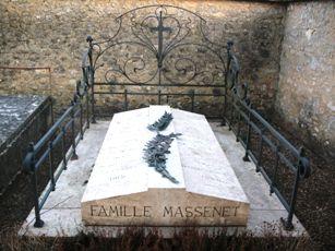 Jules Massenet (1842 - 1912)