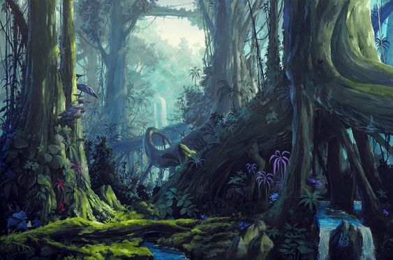 Gdzieś głęboko w środku lasu - Page 4 65139e5d3b6ee8ee70ad39a0a0c9c8d7