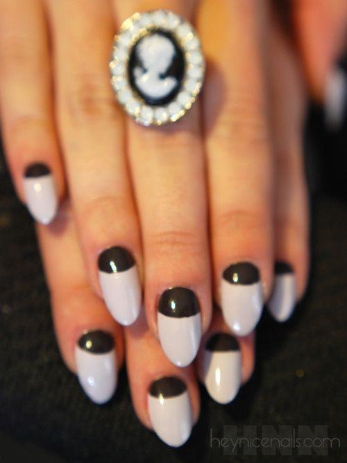 35 Ideas para pintar tus uñas de Halloween   Decoración de Uñas - Manicura y NailArt