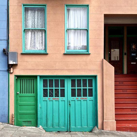 @juliegb on IG: windows and doors.