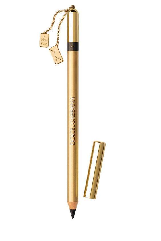 Dolce & Gabbana Limited Edition Charm Pencil in Stromboli, £18.50 - Latest Beauty News & Beauty Products