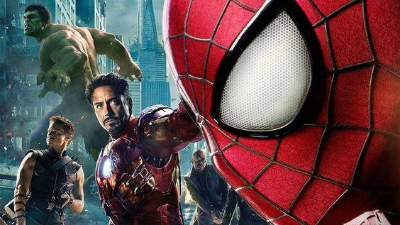 Raggiunto l'accordo tra Sony, Marvel eDisney: Spider-Man apparirà in Captain America Civil War