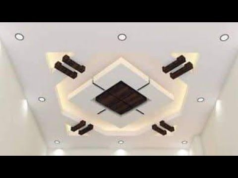 Best 30 Pop False Ceiling Design Ideas With Led Lighting For Hall