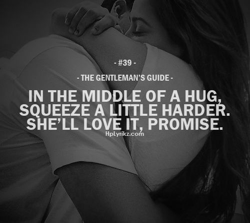 The #Gentleman's #Guide #39