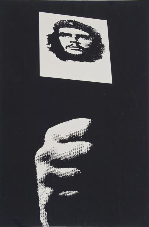 La América del Che | The Art Gallery - University of Maryland