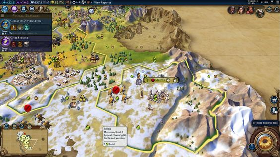 Sir there's a swordsman running around our city borders and he won't let anyone in or out!! #CivilizationBeyondEarth #gaming #Civilization #games #world #steam #SidMeier #RTS