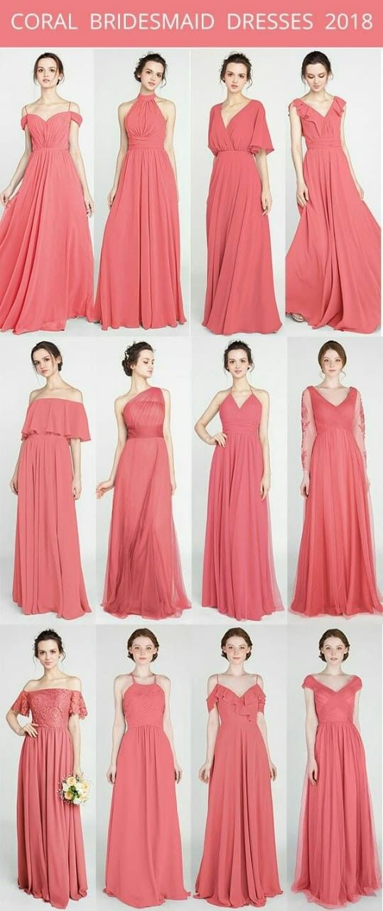 Pin Oleh Farah Nabila Di Vestidos Wanita Model Pakaian Gaun Pengantin