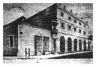 26.08.1936 Devolución del Colegio San Carlos a los Jesuitas http://www.revisionistas.com.ar/?p=2591