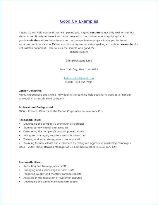 68 Inspiring Photos Of Resume Summary Examples Marketing Manager