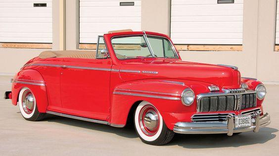 #1947 Mercury