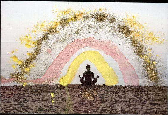 Chakras - Méditation vidéo : Charlotte Cornaton