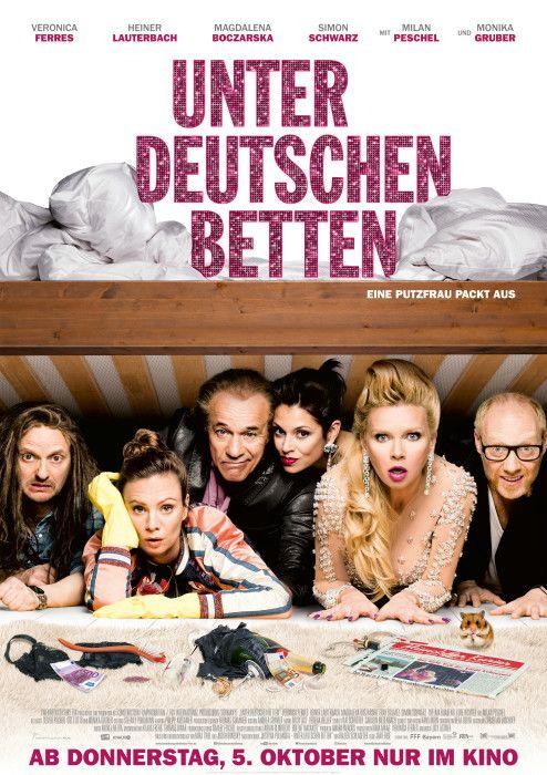 Unter Deutschen Betten Jan Fehse 2017 Filme Filme Sehen