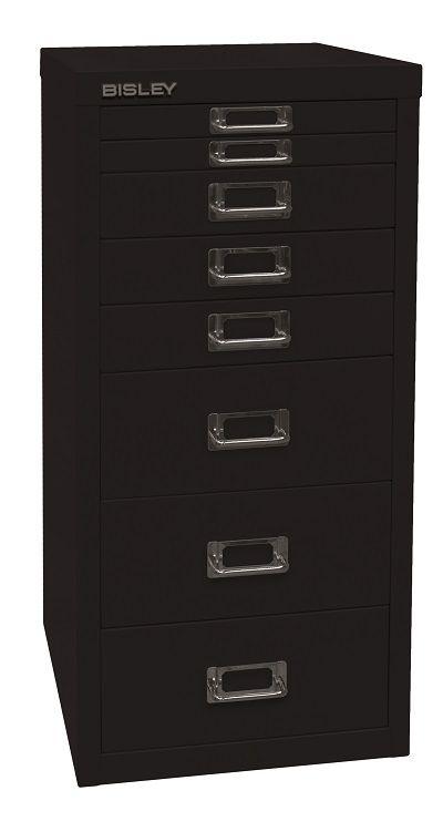 Bisley-Online-L298, Schubladenschrank, Multidrawer, Büroschubladenschrank, Günstig, billiger,