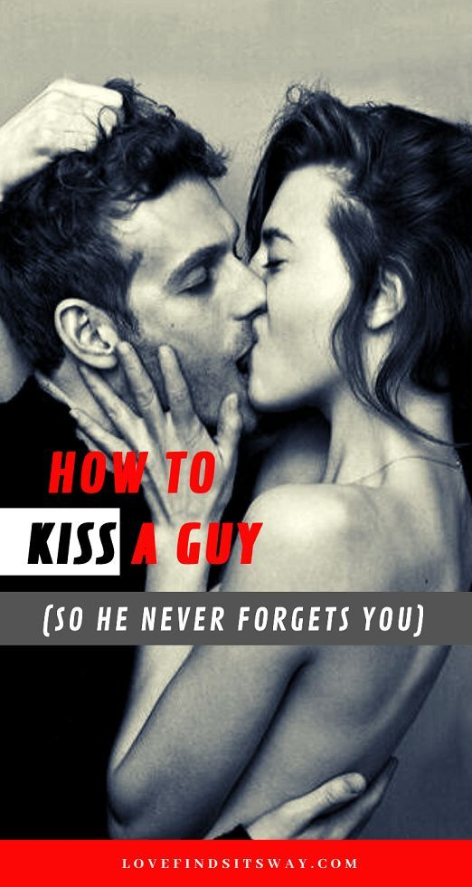 How To Kiss With Tongue 14 Wet Kisses To Drive Him Crazy Guys