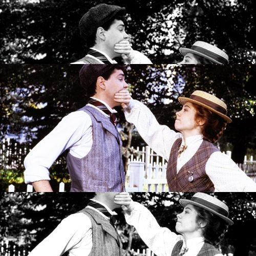 Anne of Green Gables love it!