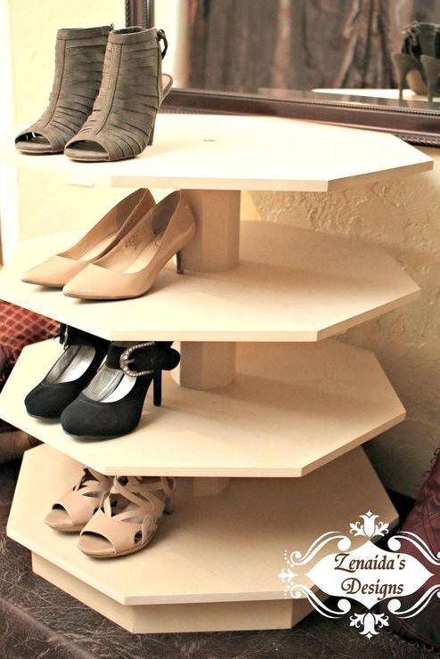 Diy Shoe Rack Ideas To Make The Whole Family A Little More Organized Diy Shoe Rack Shoe Rack Best Shoe Rack