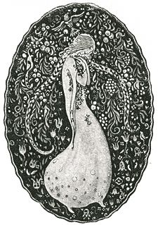 "John Bauer illustration ""Among Gnomes and Trolls"" (Bland Tomten och Troll)"
