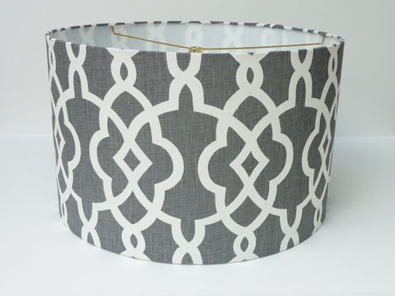 pinterest for lampshade