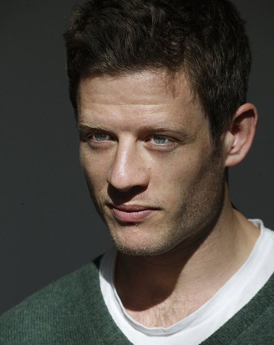 James Norton - Gorgeous!
