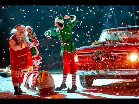 Immagini Divertenti Whatsapp Natale.Videozappi Video Divertenti Whatsapp Natale Auguri Youtube Merry Christmas And Happy New Year Christmas Gif Santa And Reindeer
