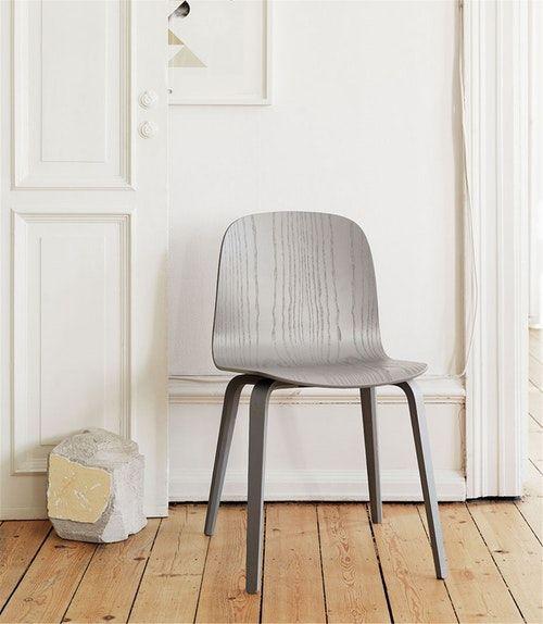 Sedie Di Design Outlet.Outlet Visu Chair Muuto Sedie Mobili E Salotti Minimalisti