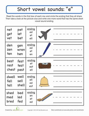 Printables Phonics Worksheets For Adults handwriting worksheets vowel sounds and phonics on pinterest