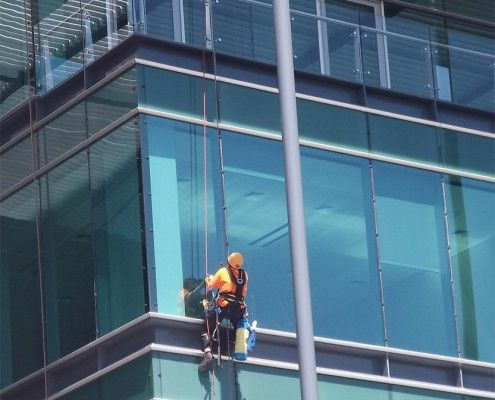 Pin On Outdoor Window Cleaner