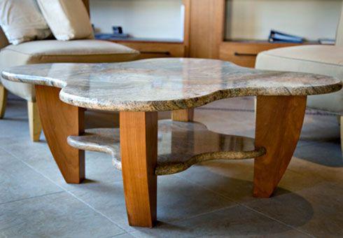 mesa de granito mesas en granito pinterest mesas