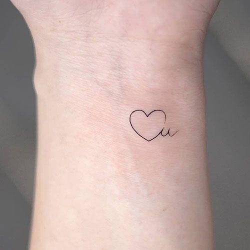 65 Cute Small Tattoos For Women Tiny Tattoo Ideas 2020 Guide In 2020 Tattoos For Women Small Tiny Tattoos Best Tattoos For Women