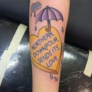 Panic! At The Disco | Community Post: 14 Pop-Punk Tattoos That'll Make You Seriously Jealous