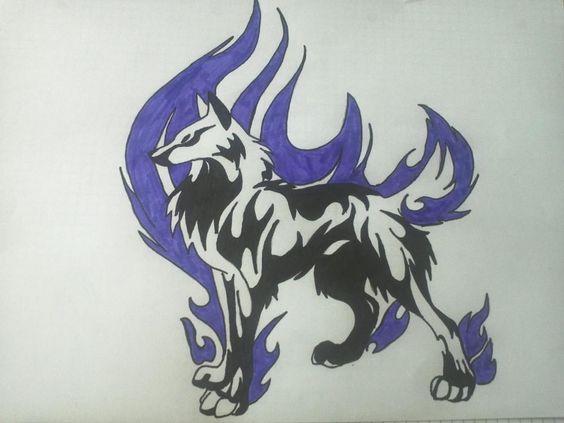meine Zeichnung