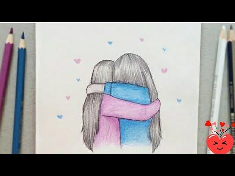 Cool Drawings How To Draw A Girl Step By Step Cute Drawings Butterfly Drawing Sketches Youtube Cool Drawings Drawings Butterfly Drawing