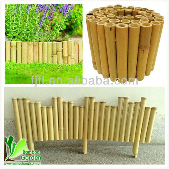 Gardens Products And Garden Fences On Pinterest