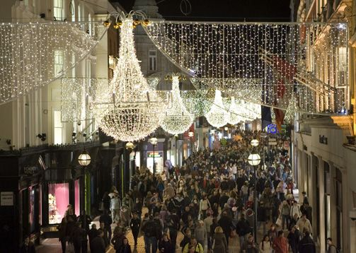 Christmas in Ireland | Christmas in Ireland: How our bloggers spend their holidays