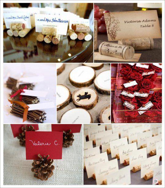 Pinterest le catalogue d 39 id es for Decoration porte nom table