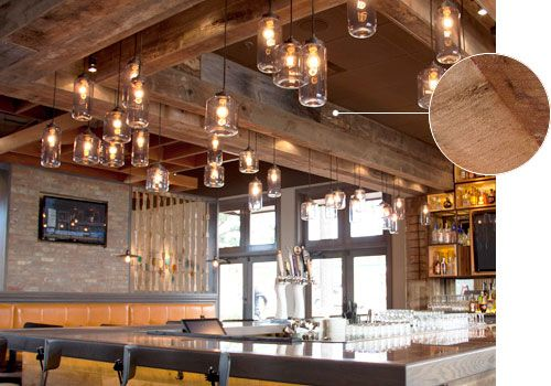 FireFly Kitchen & Bar, Southern Pines, NC, By WALKER