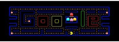 En Imágenes: 10 geniales doodles de Google ~ via @Culturizando ™