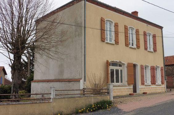 Digoin A 15 Mn Cote Allier Sur Axe Macon Moulin Par Rcea Vichy Roanne Le Donjon Tous Commerces S Maison Maison Et Appartement Immobilier France