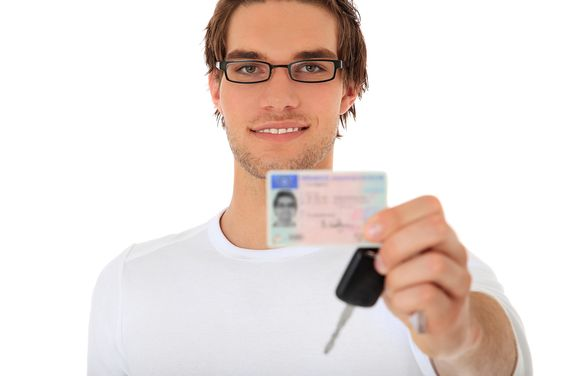 #DUI and the Cinderella License