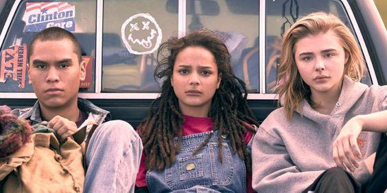 Топ-40 нових фільмів про підлітків