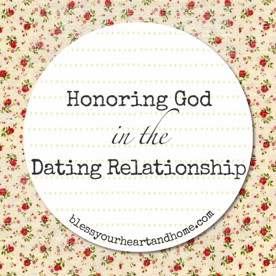dating while honoring god book