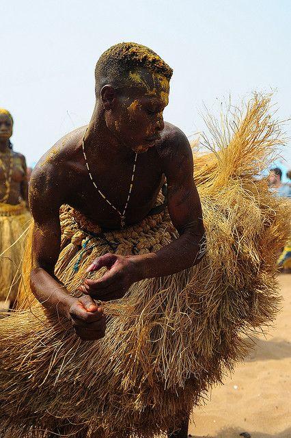 Africa | Voodoo Festival 2009 in Ouidah. Benin | © Luca Gargano.