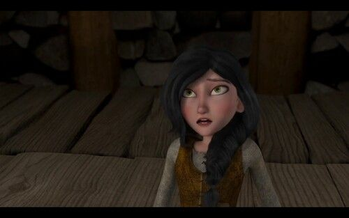 Heather acting helpless when astrid throws her back into prison heather acting helpless when astrid throws her back into prison drages defensores de berk pinterest dragons hiccup and dreamworks dragons ccuart Gallery