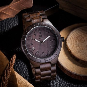 Image result for Wooden Watches - A Rapidly Growing Trend
