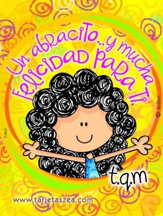 ¡Feliz cumpleaños Luzbelle! 652b1e3bc30028d104236e98268196f0