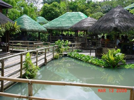 Tayabas Philippines  city photo : bamboo rafts resto in Tayabas, Quezon, Philippines | Philippines ...