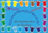 Schnabelinas Welt: Regenbogenbody 365