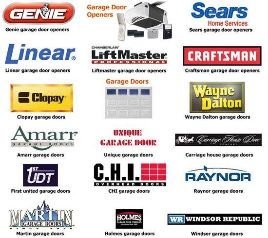 Greensboro Garage Doors Garage Door Manufacturers Smart Garage Door Opener Garage Doors